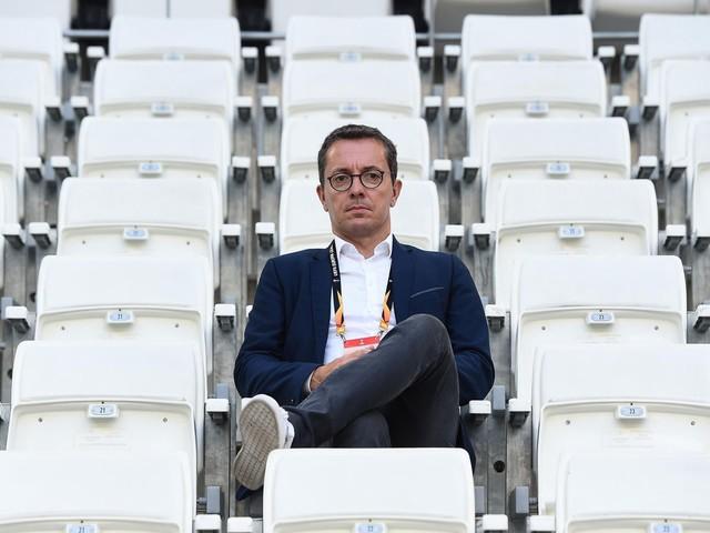 """""""La violence ne règle rien"""" : L'appel au calme de l'OM avant la finale de la C1"""