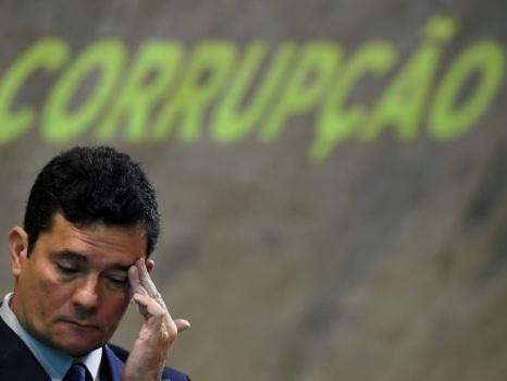 """Brésil: l'enquête anticorruption """"Lavage express"""" a du plomb dans l'aile"""