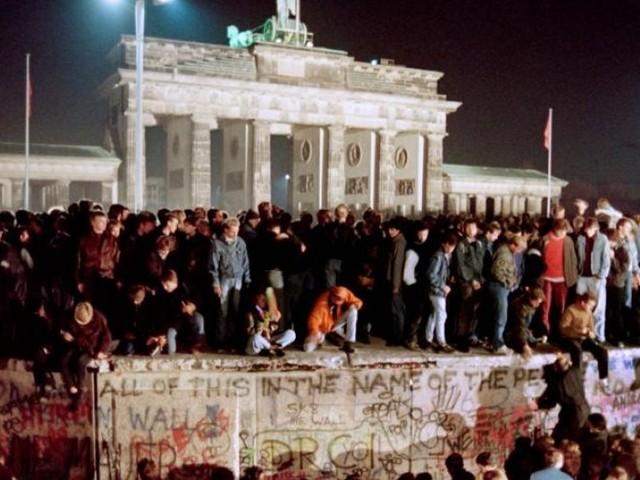 Chute du Mur de Berlin. Revivez en images les jours d'avant