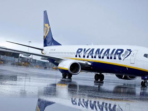 Ryanair : lancement d'une nouvelle ligne entre Saragosse et Marrakech en 2020