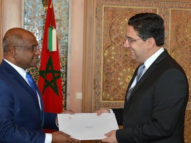 Le Maroc et les Maldives signent quatre accords de coopération