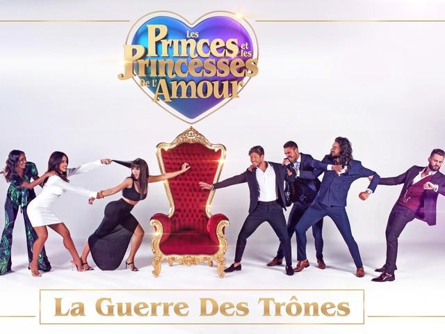 Les Princes et princesses de l'amour 7: qui sont les candidats de cette nouvelle saison?