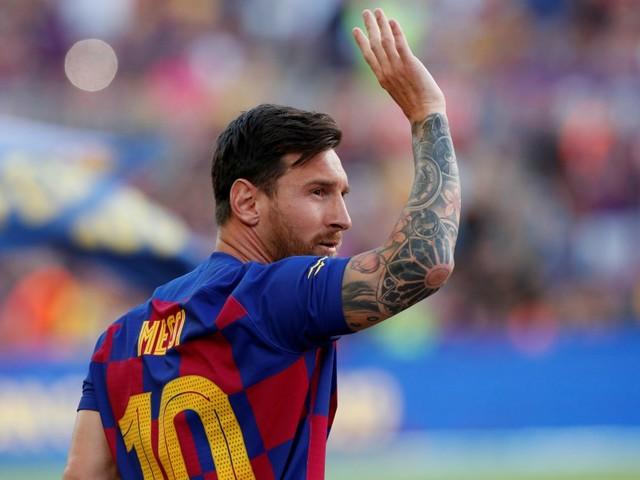 Mercato Barça: Un contrat à vie pour Messi?