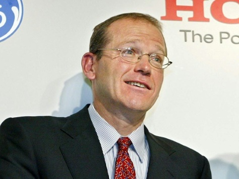 Le nouveau patron de Boeing promet humilité et transparence