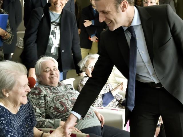 Contrairement à ce que dit Macron, le financement des retraites n'est pas tiré d'affaire