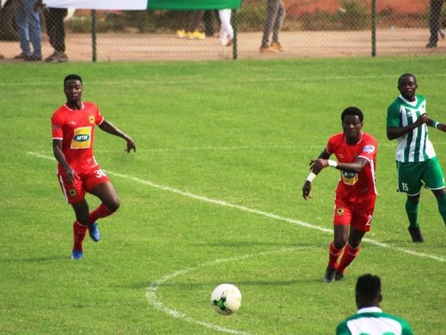 Coupe de la CAF : les clubs camerounais éliminés