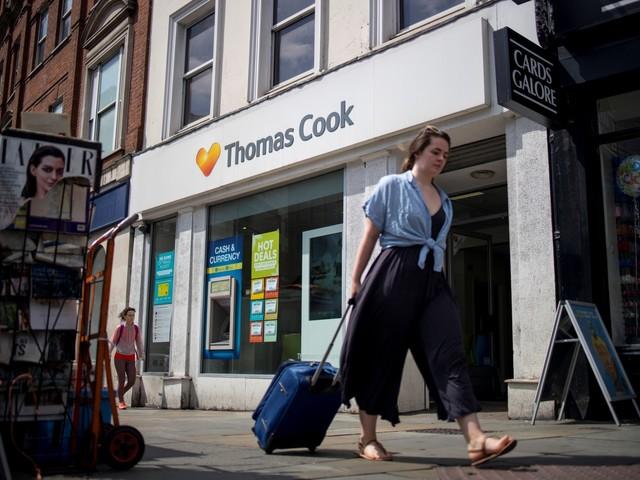 Thomas Cook fait faillite : que va-t-il se passer pour les clients ?
