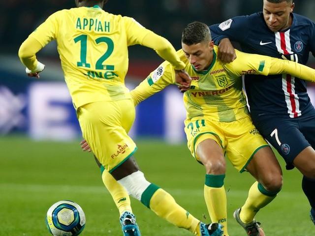 FC Nantes : combattre la fatigue pour passer l'obstacle dijonnais