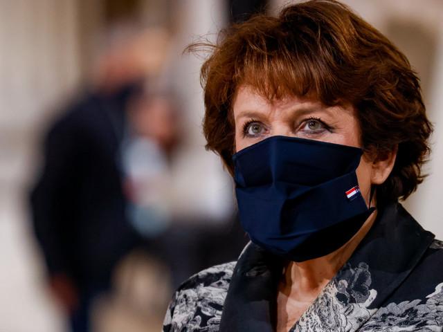 Coronavirus : Roselyne Bachelot donne de ses nouvelles