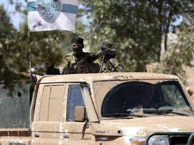 Syrie. Les jihadistes veulent poursuivre le combat à Idlib