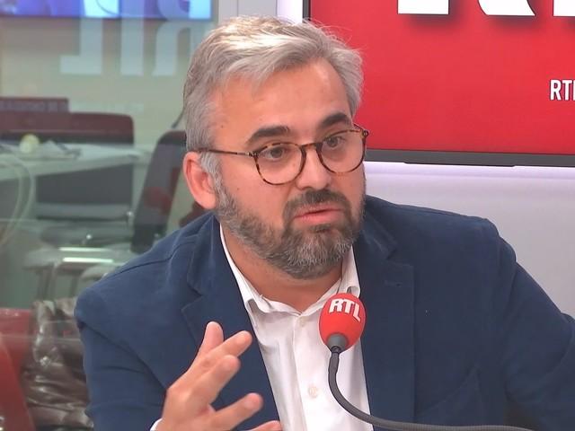 """Climat social : """"Il y a de la colère dans le pays"""", relève Alexis Corbière"""