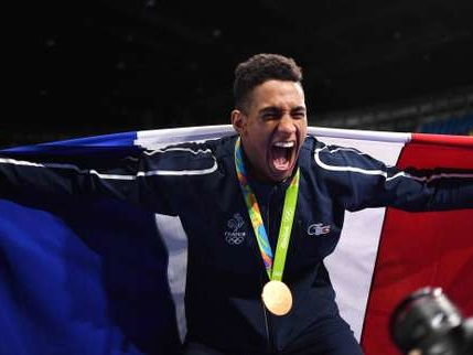 Antidopage: le Conseil d'Etat confirme la suspension du boxeur Tony Yoka