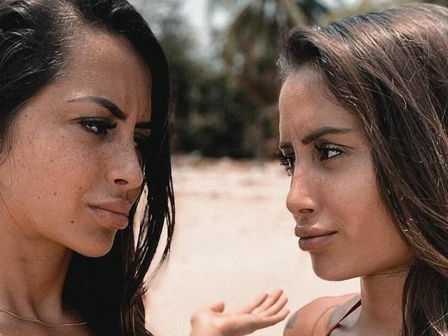 Océane et Marine El Himer : Taclées par Illan, elles rétorquent et c'est violent !