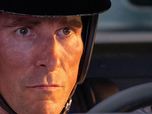 Critique : Le Mans 66