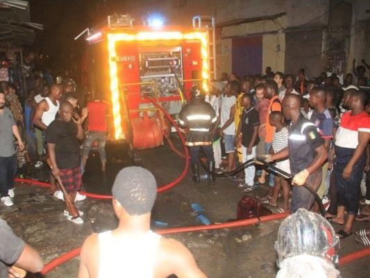 Côte d'Ivoire: un accident de la route fait 25 tués et 31 blessés (officiel)