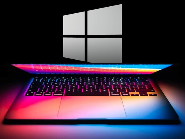 Windows 10 sur ARM débarque enfin sur les Mac M1