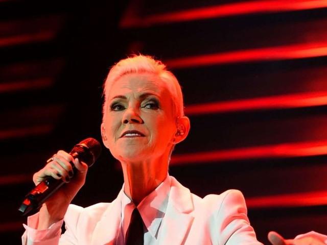 La chanteuse du groupe Roxette, Marie Fredriksson, est décédée à 61 ans