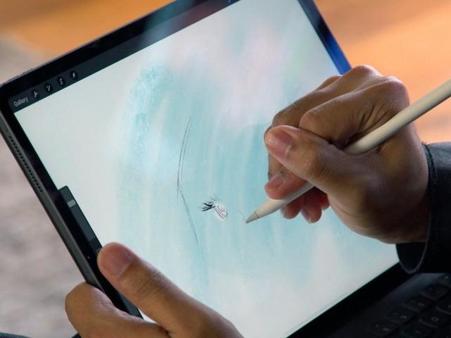 Après Photoshop, Adobe va lancer Illustrator sur iPad en 2020