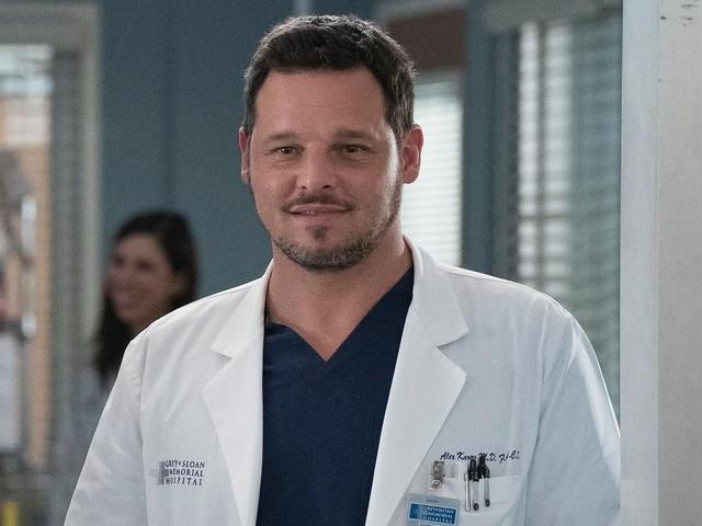 Grey's Anatomy saison 16 : Que va devenir Alex Karev suite au départ de Justin Chambers ?