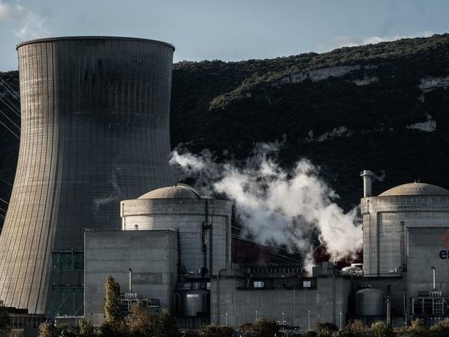 Après le séisme en Ardèche, la centrale nucléaire de Cruas redémarrera en décembre