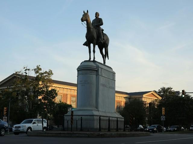 Le sud des Etats-Unis commence à tourner la page de son passé confédéré