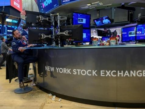 Wall Street ouvre en hausse dans l'attente de la Fed