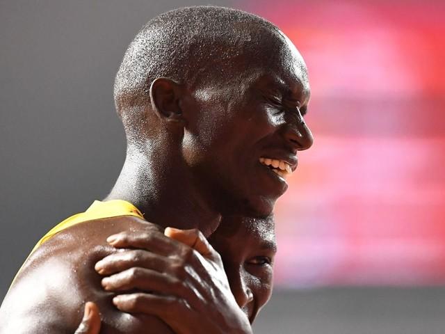 Cheptegei bat le record du monde du 10 km