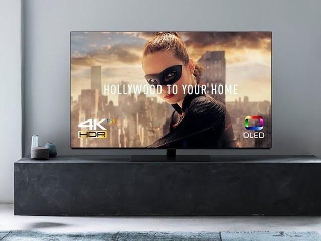 Actualité : Soldes hiver 2020 –Le TV Oled Panasonic 65FZ800 65 pouces (165 cm) à 1700 €