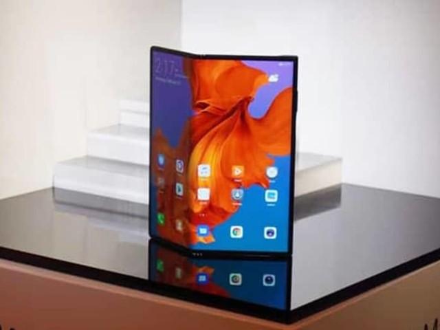 Mate X : Huawei confirme le lancement vendredi 15 novembre, comme prévu