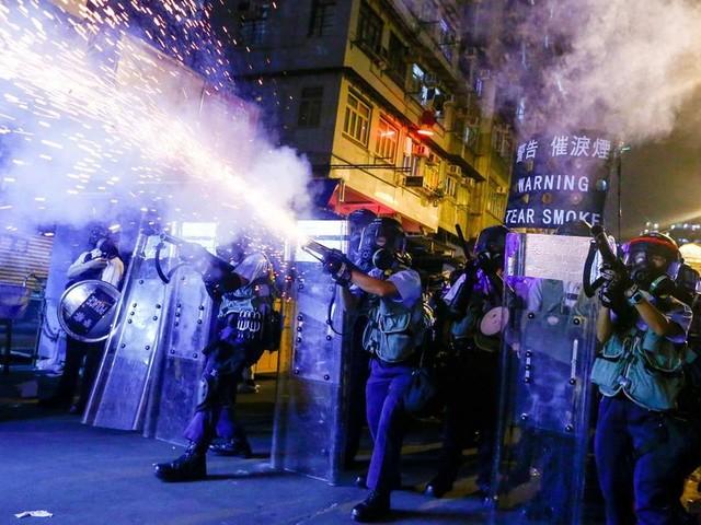 Violences policières à Hong Kong : un groupe d'experts internationaux renonce