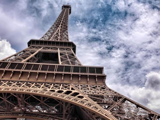 5 visites insolites de la tour Eiffel