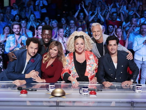La France a un incroyable talent : les auditions se poursuivent, le direct