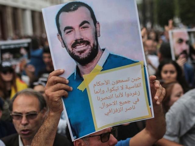 """L'AMDH saisit la Cour de cassation pour """"torture des détenus du Hirak du Rif"""""""