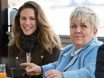 #TV - Mimie en guest de ''Demain nous appartient'' pour la semaine du 23 avril 2018