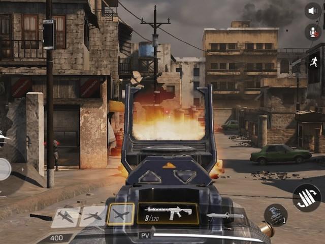 Call of Duty Mobile est disponible : Qu'offre-t-il ? Comment y jouer ?