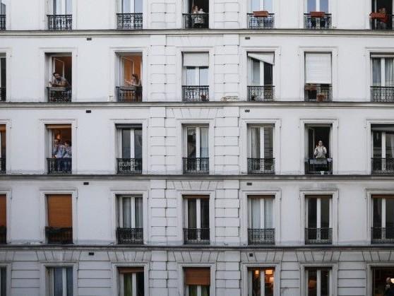 Sondage BFMTV - 93% des Français s'attendent à un confinement allant au-delà du 15 avril