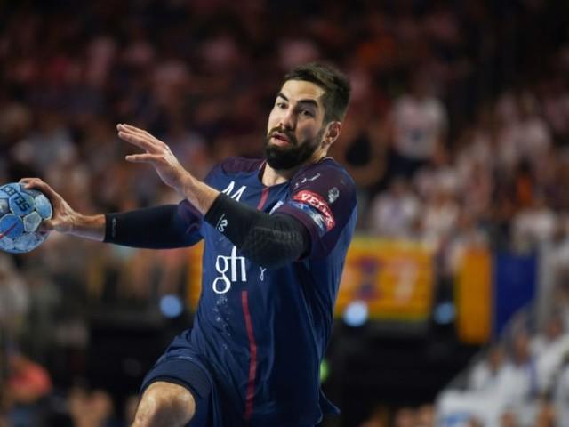 Hand: Paris chute à domicile face au Barça et abandonne son invincibilité en C1