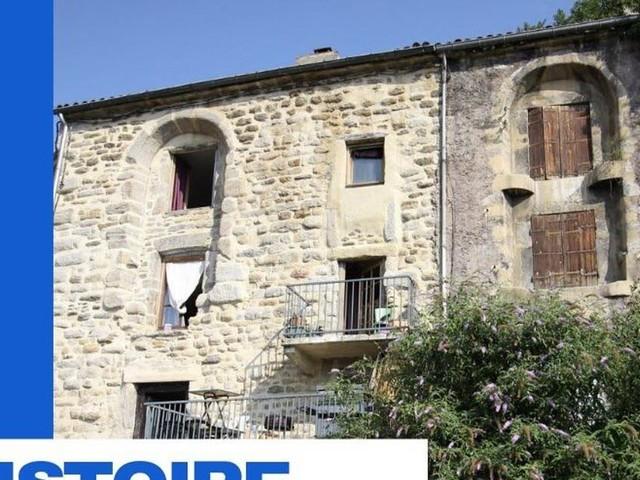 Acquérir une maison pour 1 euro à Saint-Chamond, c'est possible