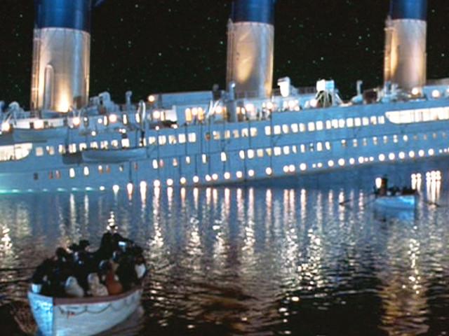 L'accès à l'épave du Titanic est désormais interdit aux touristes