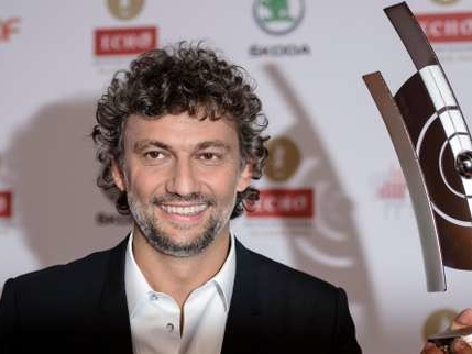 Jonas Kaufmann ouvre la saison des Grandes Voix