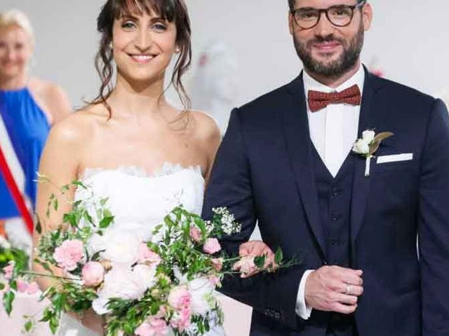 Mariés au premier regard truqué ? Le coup de gueule de Benjamin Castaldi !