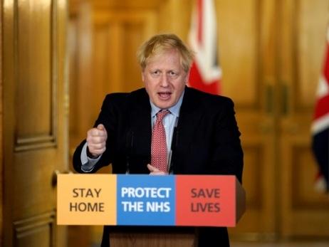 Politiques, artistes, sportifs: les personnalités contaminées par le coronavirus