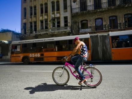 Cuba-Etats-Unis: du réchauffement fin 2014 aux nouvelles tensions