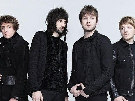 Kasabian : You're In Love With A Psycho (clip officiel)