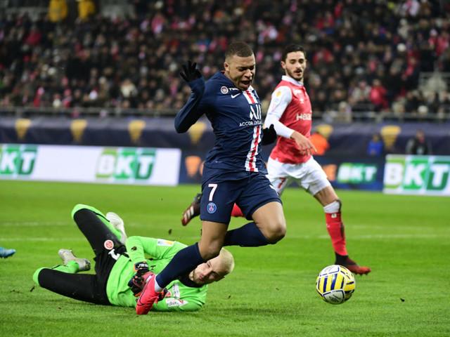 Coupe de la Ligue – 1/2 finale : le PSG attend Lyon au Stade de France