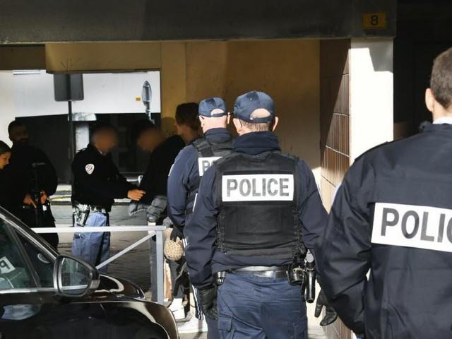 Fraisses: interpellé après un accident, il mord et insulte les policiers