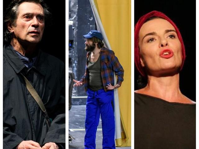 """Spectacle vivant : """"Gardiennes"""", """"Premier amour"""", """"The End of Reality"""" et """"Nous/1"""""""