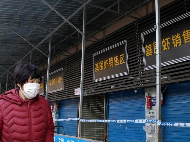 """Epidémie de coronavirus en Chine : """"Si on admet qu'il y a transmission humaine, il faut savoir la détecter"""""""