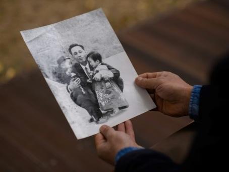 Au nom du père, passager d'un vol détourné vers la Corée du Nord, il y a 50 ans