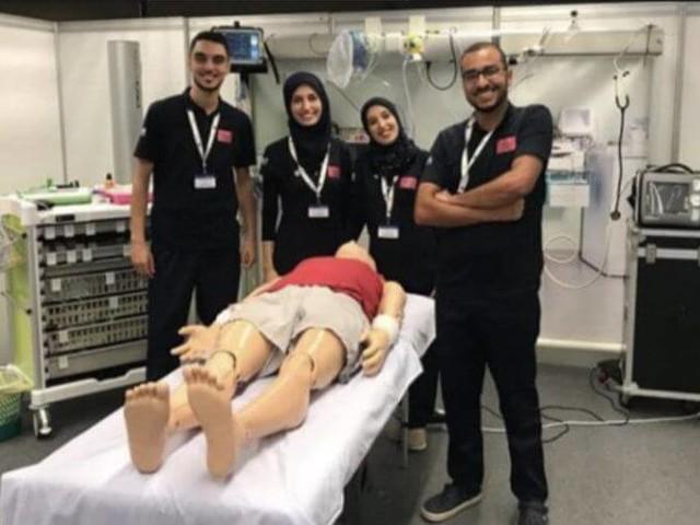 Médecine : des étudiants marocains s'imposent face aux Français
